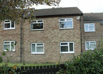 Thumbnail 1 bed flat for sale in Grinkle Court, Guisborough