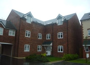 Thumbnail 2 bed flat to rent in Bracken Way, Harworth, Doncaster