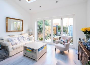 Thumbnail 4 bedroom terraced house for sale in Levana Close, Wimbledon, London