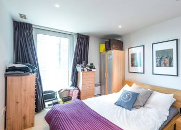 Thumbnail 1 bed flat for sale in Salamanca Square, Vauxhall