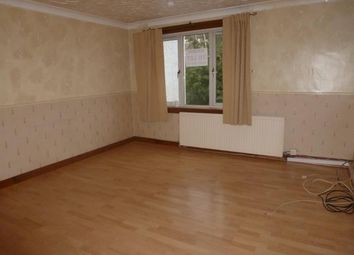 Thumbnail 2 bed flat to rent in Maple Drive, Johnstone