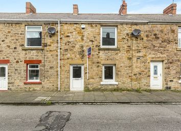 Thumbnail 3 bedroom terraced house to rent in South Cross Street, Leadgate, Consett