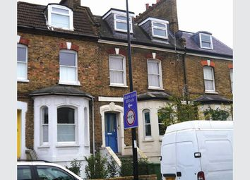Thumbnail 1 bed flat for sale in Lausanne Road, London