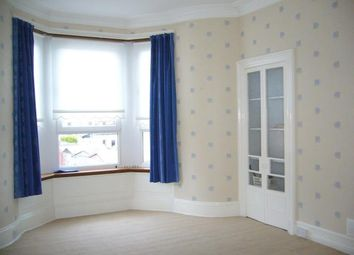 Thumbnail 2 bedroom flat to rent in West Donington Street, Darvel