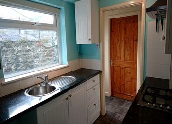 Thumbnail 2 bedroom property to rent in Victory Street, Keyham, Plymouth