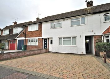 Thumbnail 3 bed terraced house for sale in Worple Road, Staines-Upon-Thames, Surrey
