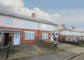 Thumbnail 3 bedroom terraced house to rent in Stanton Avenue, Bradville, Milton Keynes, Bucks