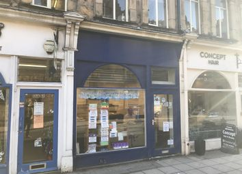 Thumbnail Retail premises for sale in China Street, Lancaster