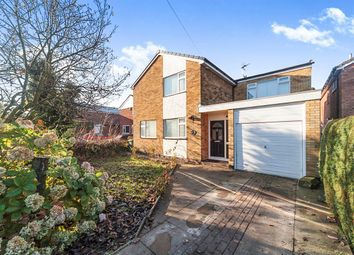 Thumbnail 4 bed detached house for sale in St. James Road, Prescot