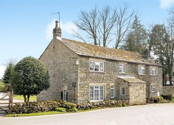 Thumbnail 3 bed detached house for sale in Linton, Skipton
