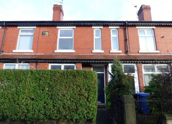 Thumbnail 2 bedroom terraced house to rent in Harrytown, Stockport, Greater Manchester