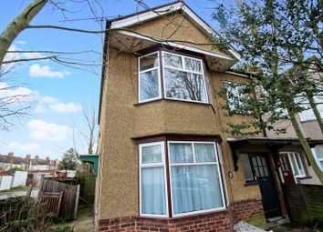 Thumbnail 1 bed flat for sale in Sussex Road, North Harrow, Harrow