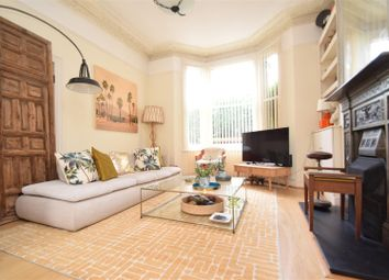 Thumbnail 5 bed terraced house to rent in Beaconsfield Road, St Margarets, Twickenham
