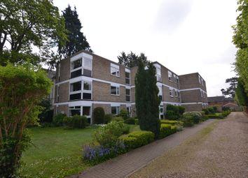 Thumbnail 2 bedroom flat for sale in Manor Park Road, Chislehurst