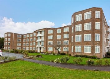 Thumbnail 2 bed flat for sale in Downview Court, Boundary Road, Worthing