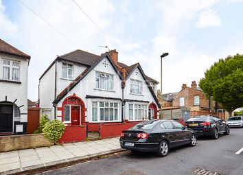 Thumbnail 3 bed semi-detached house to rent in Montpelier Road, London