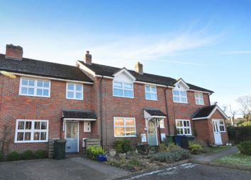 Thumbnail 3 bed terraced house to rent in Springfields, Amersham