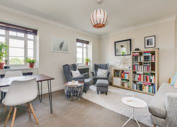 Thumbnail 1 bed flat to rent in Watchfield Court, Sutton Court Road, Chiswick