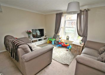Thumbnail 1 bedroom flat for sale in Dunton House, North Row, Central Milton Keynes