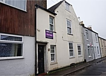 Thumbnail 3 bed property for sale in Chapel Road, Ramsgate