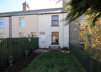 Thumbnail 2 bed terraced house for sale in Logan Street, Langley Park, Durham
