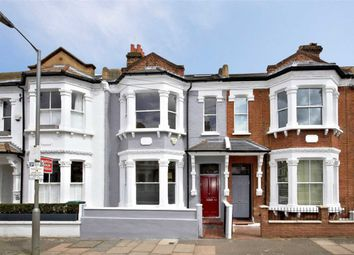 Thumbnail 4 bed property to rent in Sugden Road, London