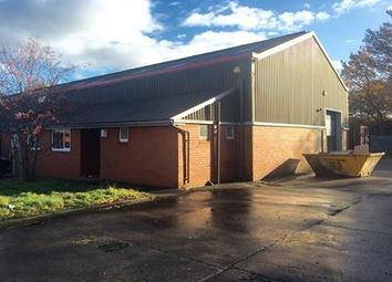 Thumbnail Light industrial to let in Unit 6A, Old Boundary Way, Ormskirk, Lancashire