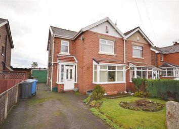 Thumbnail 3 bed semi-detached house for sale in Rivington Avenue, Adlington, Chorley
