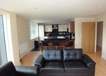 6 bed flat to rent in 112 Ecclesall Road, Sheffield S11