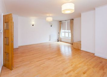 Thumbnail 3 bed flat for sale in Warrington Gardens, London