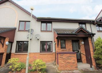 Thumbnail 2 bed flat for sale in 5 Pumpgate Court, Merkinch, Inverness.