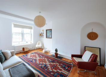 Thumbnail 3 bed flat for sale in Pembury Road, Hackney, London