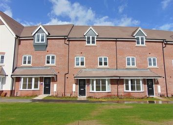 Thumbnail 4 bed terraced house for sale in Woodley, Reading, Berkshire