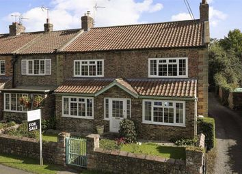 Thumbnail 5 bed semi-detached house for sale in Roecliffe, York