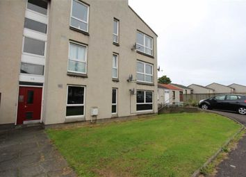 Thumbnail 2 bedroom flat to rent in 8, Mitchell Walk, Rosyth, Fife