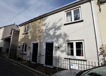 Thumbnail 2 bed terraced house to rent in Park Street, Ivybridge