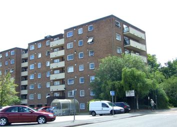 Thumbnail 1 bedroom flat for sale in Norbury Close, Allestree, Derby