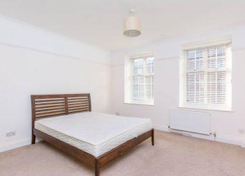 Thumbnail 2 bed flat for sale in Heathfield Terrace, Chiswick