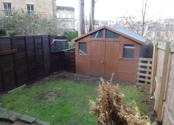 Thumbnail 2 bed terraced house to rent in Oxford Terrace, Batley