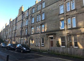 Thumbnail 1 bed flat to rent in Watson Crescent, Polwarth, Edinburgh
