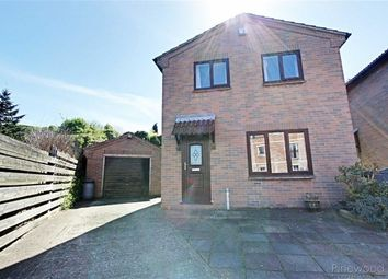 Thumbnail 3 bed detached house to rent in Piccadilly Road, Chesterfield, Derbyshire