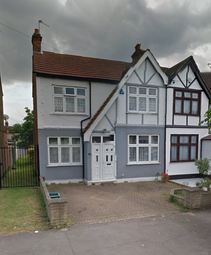 Thumbnail 3 bedroom terraced house to rent in Keswick Gardens, Ilford