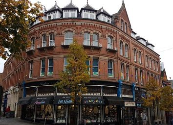 Thumbnail Office to let in Heathcote Buildings 4-6, Heathcoat Street, Nottingham