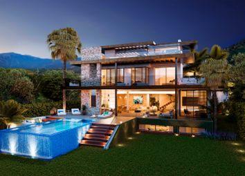 Thumbnail 4 bed villa for sale in Be Lagom, Benahavis, Spain