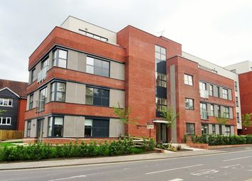 Thumbnail 1 bed flat for sale in Milton Road, Haywards Heath