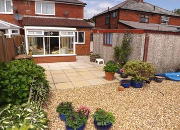 Thumbnail 4 bed semi-detached house for sale in Shaftesbury Avenue, Penwortham, Preston, Lancashire