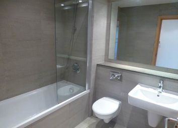 Thumbnail 3 bed flat to rent in Western Harbour Place, Edinburgh