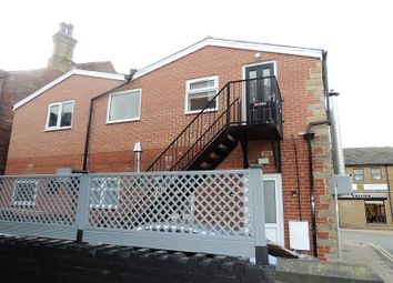 Thumbnail 1 bed flat to rent in Bank Street, Ossett