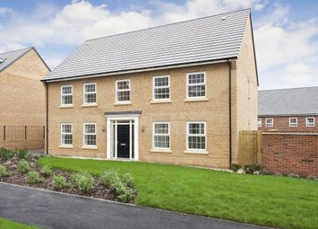 "5 bed detached house for sale in ""Gilthorpe"" at Brookfield, Hampsthwaite, Harrogate HG3"