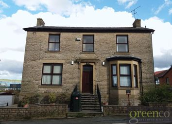 Thumbnail 2 bedroom flat to rent in Buckley Hill Lane, Milnrow, Rochdale